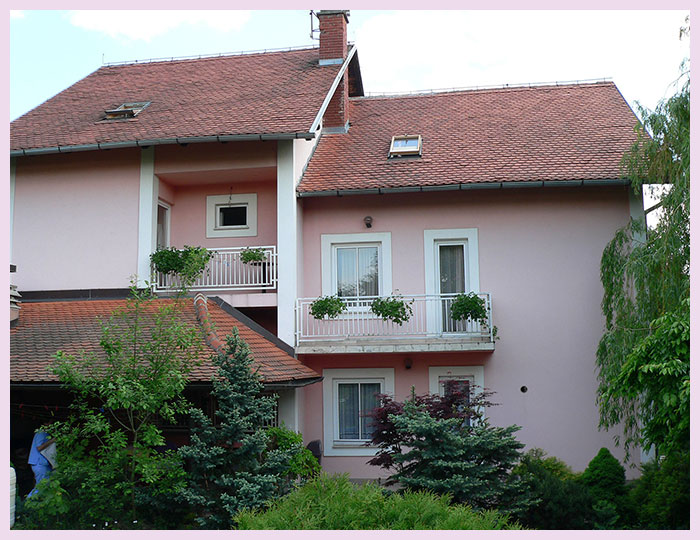 Dom za starije i nemoćne Branovečina, Zagreb